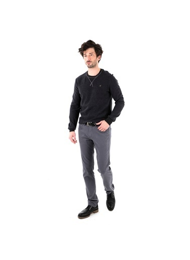 Buratti Sweatshirt Siyah
